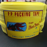 Tali Strapping (untuk mesin) / Plastic Strapping Band