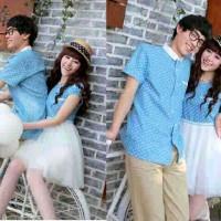 Couple Set BlueIce