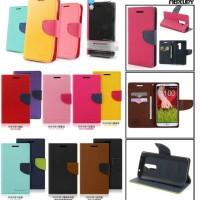 Goospery Fancy Diary Case LG Optimus G3 Stylus