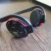 HEADPHONE BLUETOOTH NOKIA STEREO BH503