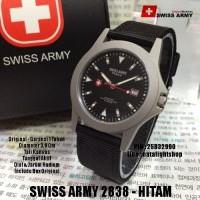 JAM TANGAN SWISS ARMY 2838 ORIGINAL