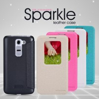 Flip Case Nillkin LG G2 Mini Sparkle Series