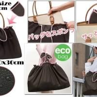 Jas hujan tas / japanese foldable waterproof bag / pelindung tas