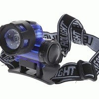HIGH POWER ZOOM HEAD LAMP / lampu led / senter