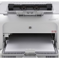HP PRINTER LASERJET P1102