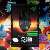 Razer Naga 2014 Expert MMO Macro Gaming Mouse