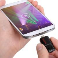 Flashdisk Sandisk Dual Usb Ultra 16gb