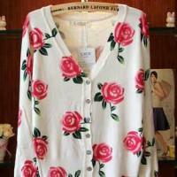 cardi roses