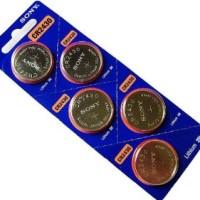 harga Baterai Kancing (button Cell) Lithium Sony Cr2430 Tokopedia.com