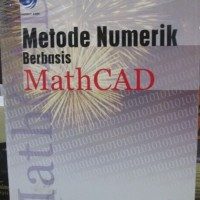 Metode Numerik Berbasis MathCAD