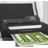 HP Officejet 150 Mobile ( Print,scan,copy )