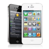 Apple Iphone4s 16GB White