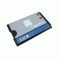 Battery/Baterai Blackberry (BB) Original 100% C-S2 (Gemini / Aries / Kepler)