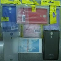 Soft Case Sony Xperia ZR