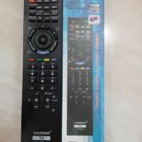 REMOTE MULTI KHUSUS PENGGUNAAN TV SONY LCD LED (CHUNG HE RM-ED029)