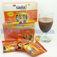 GLUTA DRINK KEMASAN DUS / GLUTADRINK