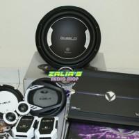 Paket Venom Audio Diablo