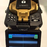 Fusion Splicer View 7 from INNO   Ready Stock   Murah   08111013559