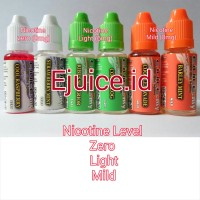 Liquid *** Ejuice MY *** Complete Flavor ( Malaysia No.1 E-juice )