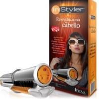 catok instyler 2in1 / hair curly in styler 2 in 1