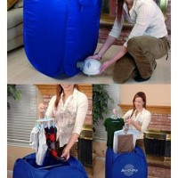 portable clothes dryer / Air O dry ( Pengering Otomatis ) - LAUNDRY