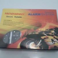 alarm F&F yang unix