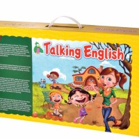 Talking English - Grolier