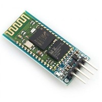 HC-06 Bluetooth for arduino serial pass-through module wireless