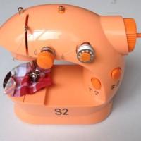 Mesin Jahit Mini Orange S2