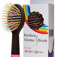 Eye Candy Rainbow / Sisir Rainbow