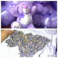 Boneka Lavender