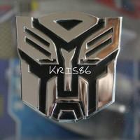 Emblem Transformers Autobots