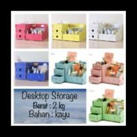 Dekstop Storage Box ( BIG SIZE)
