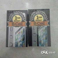 apple iphone 4S 32GB new garansi 1 tahun distributor black n white