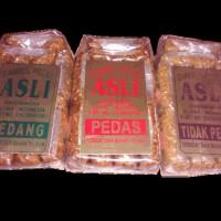 Harga jual sambel pecel asli bumbu kacang kemasan 1 2 kg blitar murah | antitipu.com