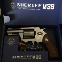 Gun heaven m36