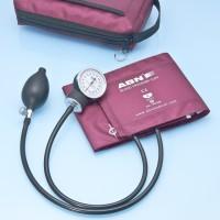 Alat Tensi Darah / Tensimeter Manual Aneroid ABN, Spectrum