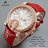 Aigner Bari ring Diamond Leather (5 piliwahn warna)