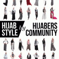 Hijab Style by Hijabers Community