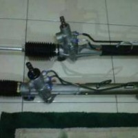 power steering Toyota camry