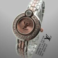 Louis Vuitton One Diamond (Rose Gold Kombi)
