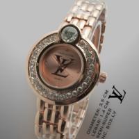 Louis Vuitton One Diamond (Rose Gold)
