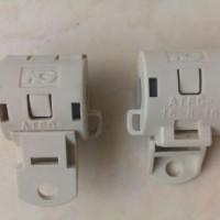 Ferit - Ferrite Core Diamater 8mm - Fungsi Sama Dengan Magnet TDK