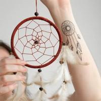 DREAMCATCHER - Tattoo Temporary Import by Potatoo