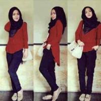 St. hijab Iluva