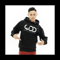 hoodie WORLD OF DANCE