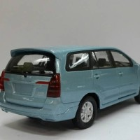 Miniatur/Diecast Toyota Kijang Innova Blue