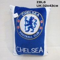 Bantal Bola Chelsea - ZBL6