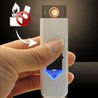 USB Rechargeable Electronic Cigarette Lighter ( Korek Elektrik )