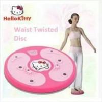 Waist Twister Hello Kitty